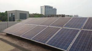 China negocios energía trabajar en china