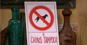 formación negocios con China no ofender