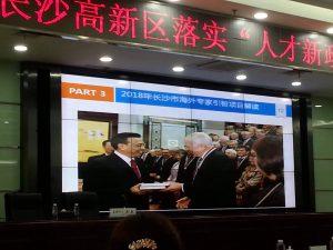 formación a empresas negocios en China